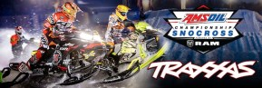 Traxxas Teams Up with SnoCross Championship