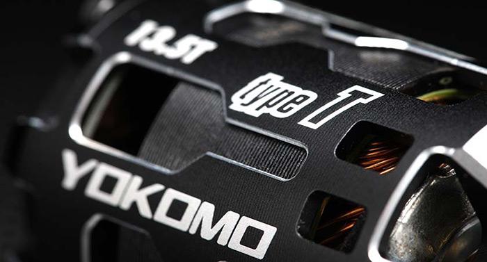 Yokomo DX1