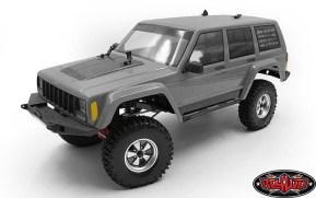 RC4WD Lotus 1.9 Aluminum Wheels 1/10th Scale Scaler