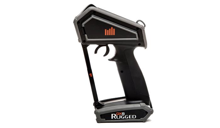 Spektrum DX5 Rugged