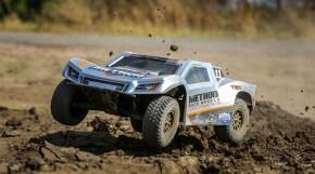 Team Losi Tenacity 4WD SCT FOX & METHOD