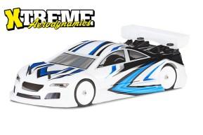 Xtreme Aerodynamics: Typhoon 190mm Touring Body