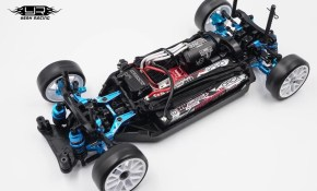 Yeah Racing RWD Drift Conversion Kit For Tamiya TT-02