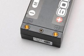 Yokomo Max Power LiPo batteries 6000mAh - 5300mAh