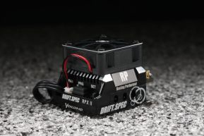 Yokomo RPX-II Drift Spec Speed Controller