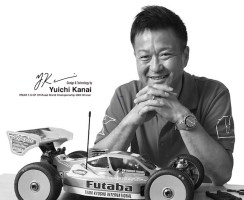 Kyosho Inferno MP10 Competition Buggy 1/8th Scale