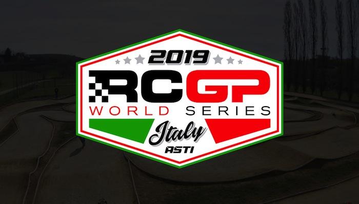 RCGP announce race dates for 2019