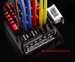Hobbywing QuicRun WP-880 Dual ESC for Crawler