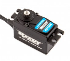 New Reedy HV Digital Brushless Servos