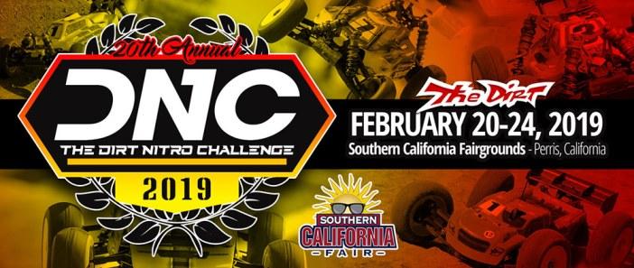 2019 Dirt Nitro Challenge