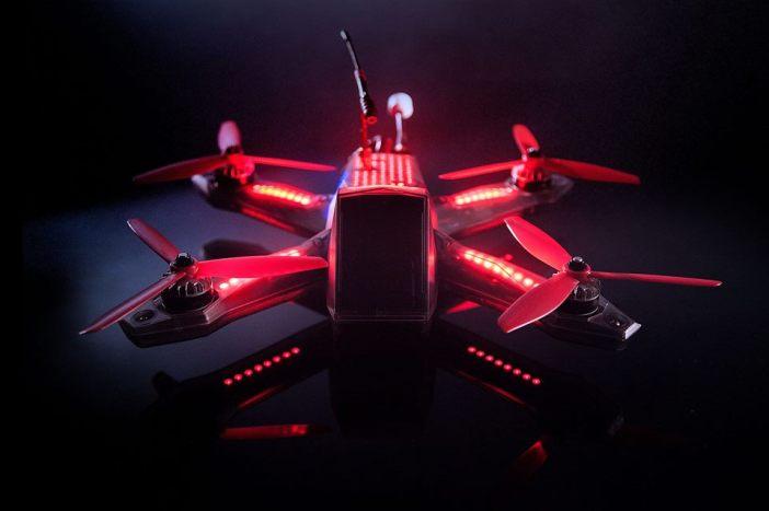 AlphaPilot – Lockheed Martin AI Drone Racing Innovation Challenge AlphaPilot – Lockheed Martin AI Drone Racing Innovation Challenge