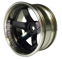 FireBrand: HighFive-PRO SERIES Dual Off-Set Wheels