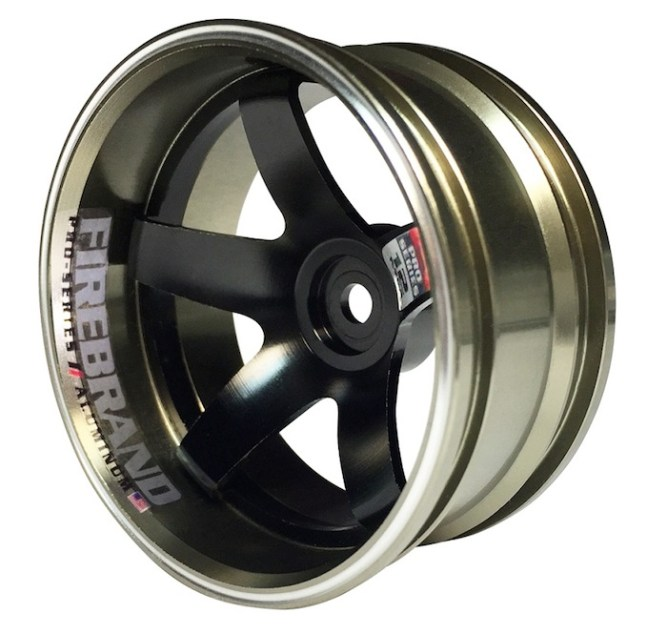 FireBrand RC HighFive-PRO-SERIES-Wheels