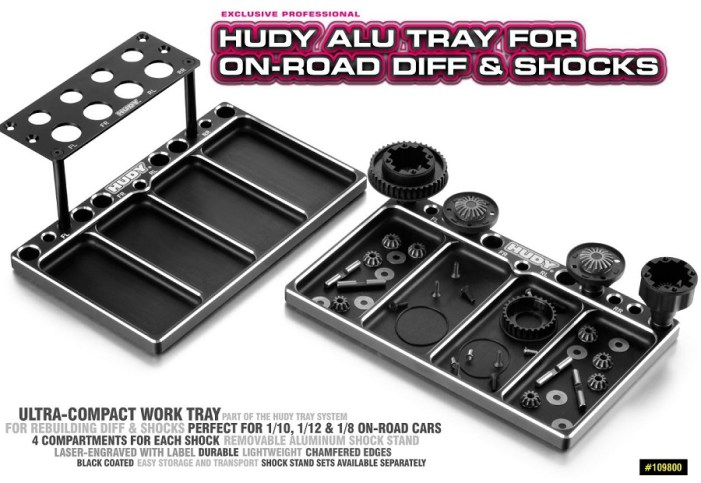 HUDY-Alu-Tray-diffs shocks