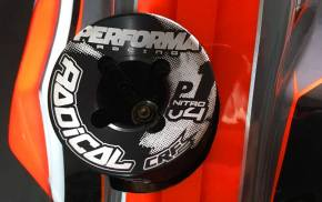 Performa Racing: Adrien Bertin's new  brand