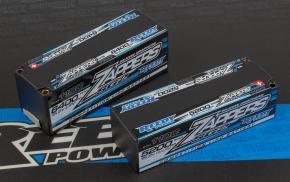 Reedy: Zappers SG2 HV 4S LiPo batteries
