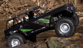 Axial Racing: Wraith 1.9 RTR crawler