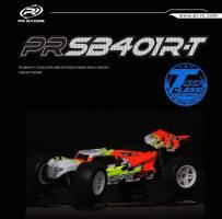 PR Racing SB401R-T 1/10th Scale 4WD Truggy