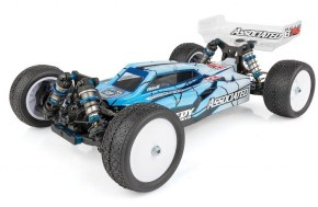 Team Associated: RC10B74 Team Kit buggy
