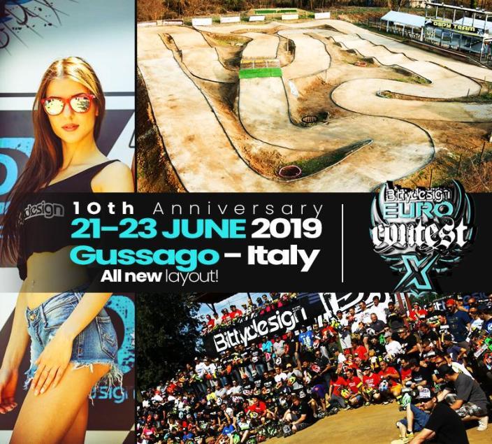 Bitty Design EURO Contest 2019