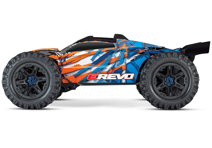 E-Revo