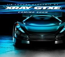 Xray GTXE: Coming soon!