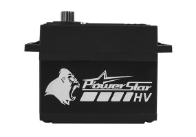 Powerstar PL-6213 HV High Voltage Digital Servo