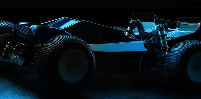XRAY: XT4 1/10 Scale Truggy - Coming soon