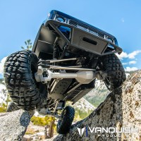 Vanquish VS4-10 Pro Origin Halfcab – Action Video