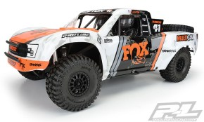 ProLine UDR Hyrax tyre for Traxxas Unlimited Desert Racer