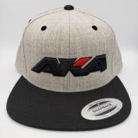 AKA Racing: Snapback hat