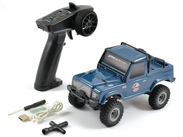Outback MINI 2.0 Ranger Edition