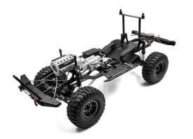 Xtra Speed XS02 V8 1/10th Scale Crawler Kit