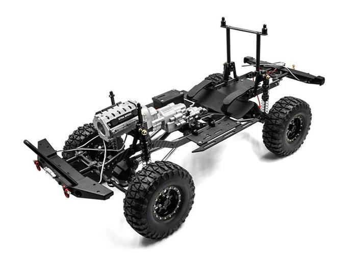 Speed XS02 V8