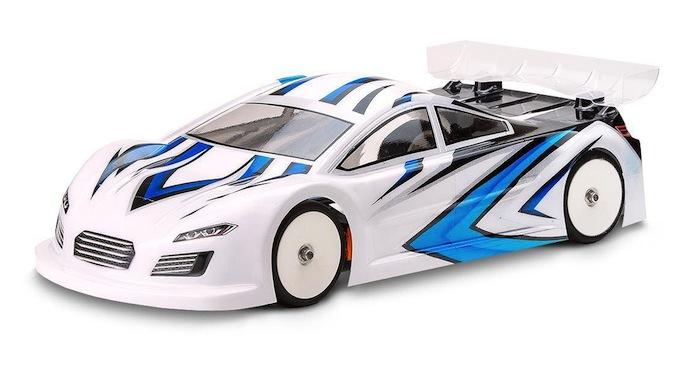 Xtreme Aerodynamics: Twister Body Video!