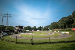 EFRA 1/10th IC Track Euros: Qualifying & SuperPole Live