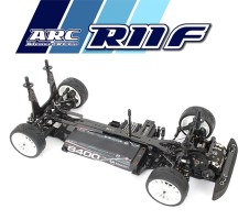 ARC R11F FWD 1/10th Scale Touring Car Kit