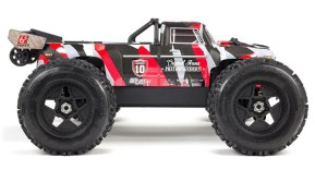ARRMA OUTCAST 6S 10th Anniversary Edition