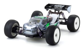 Kyosho: INFERNO MP10T - 1:8 Scale nitro Truggy