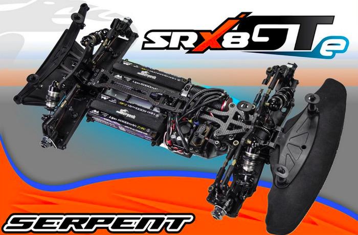 SRX8 GTe