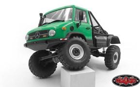 RC4WD Vehement 1.9 Internal Beadlock Wheels