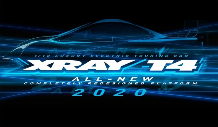 Xray T4 2020