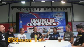 RC Racing TV: RC Breakfast Of Champions EP1