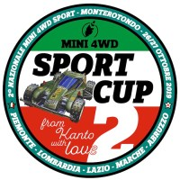 Mini 4WD 99 Cup in Italy - Event Report