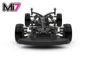 Schumacher: Mi7 1-10th Competition Touring Car