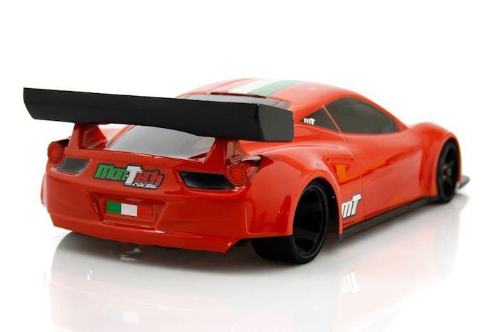 Mon-Tech Racing ITALIA