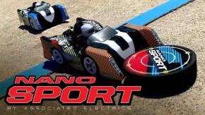 "Team Associated: Nano Sport ""Break Time"" video!"