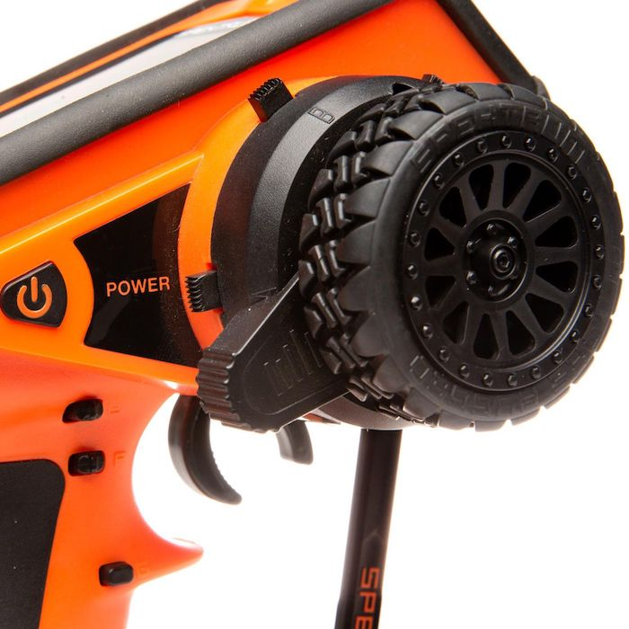 DX5 Rugged TX Orange