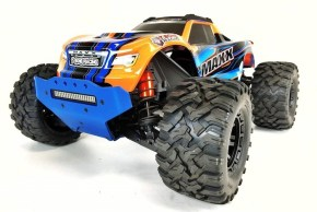 T-Bone Racing: Bumpers for Traxxas MAXX