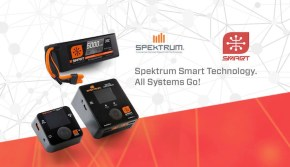 "Spektrum Smart Technology: Smart vs ""Dumb"" Batteries video"
